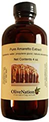 Amaretto has become one of America's favorite liqueurs. Our Amaretto flavor extract captures all the delicious flavors and aromas of this very special liqueur. Use this extract in baking, add to beverages and ice cream. Formula Change May 8th 2017 fl...