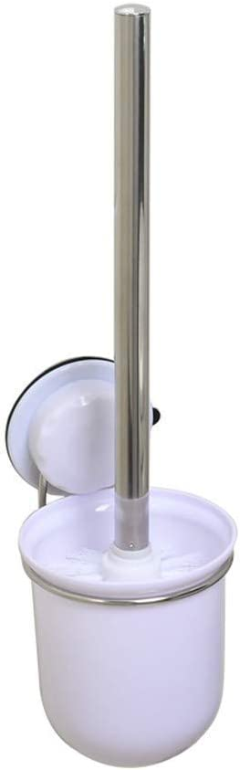 YHYHNE Toilet Brush Hotel Bathroom Punching Steel Stainless Charlotte Mall Free Max 67% OFF