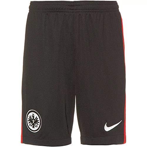 Nike Eintracht Frankfurt Kids Logo Shorts (S, Black/White)