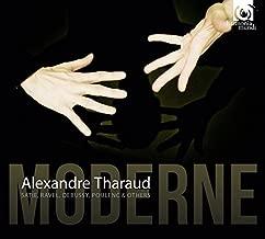 alexandre tharaud moderne
