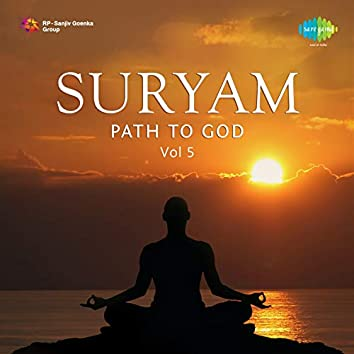 Suryam - Path To God, Vol. 5