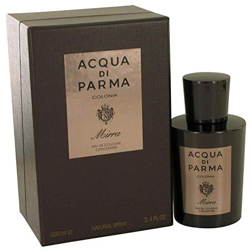 Acqua Di Parma Mirra Agua de Colonia - 180 ml