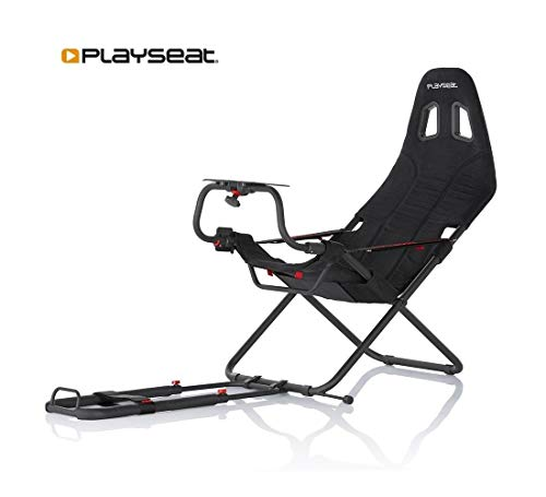 Playseat Challenge Schwarz