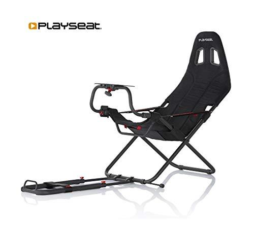 Playseat Siège de jeu Challenge, Noir