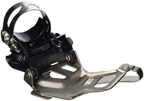 Sram Umwerfer X.0 2×10 Schwarz-Silber, Standard - 2