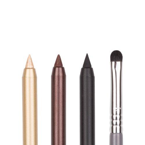 Sigma beauty - extended wear eye liner kit - neutral sigma