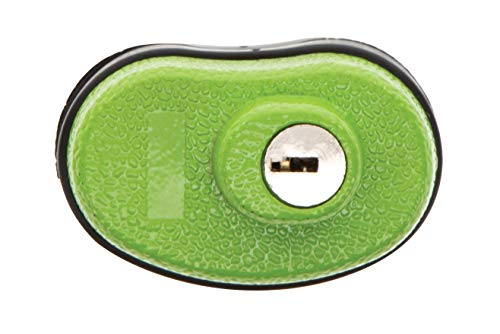 LOCKDOWN Trigger Lock with Non-Marring, California DOJ Approved Design and Heavy Duty Construction for Secured Storage of Rifles, Pistols or Shotguns -  1118825