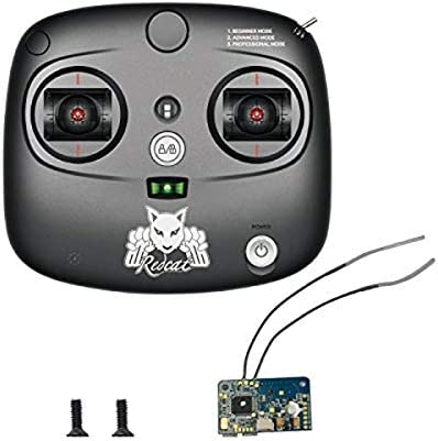 Redcat Racing 2 4Ghz Remote and Receiver with Screws 6mm Vehicle product image