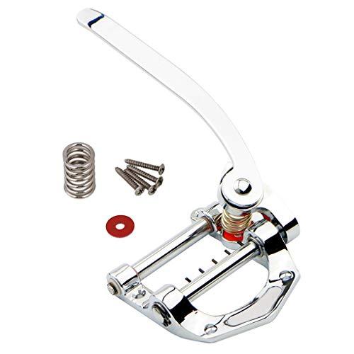 Vervanging Voor SG ES335 LP systeem, gitaar tremolo onderdelen, gitaar tremolo ETC Elektrische Jazz Gitaar Tremolo Bridge String Muziek Instrument Accessoires