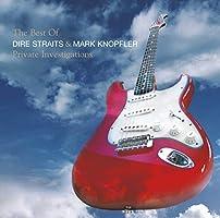 The Best of Dire Straits & Mark Knopfler - Private Investigations [Vinilo]