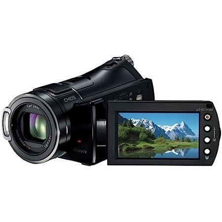 ソニー SONY フルハイビジョンビデオカメラ Handycam (ハンディカム) CX7 HDR-CX7