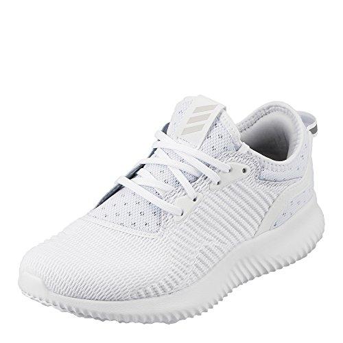 adidas Alphabounce Lux W, Scarpe Running Donna, Grigio (Grey One/Footwear White/Core Black), 36 EU