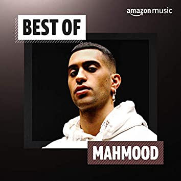 Best of Mahmood