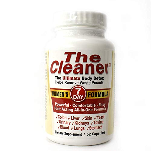 The Cleaner 7Day Women