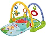Fisher-Price - Gimnasio Musical 3 en 1 (Mattel BJL04)