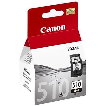Canon PG-510 Cartouche Noire (Emballage carton)