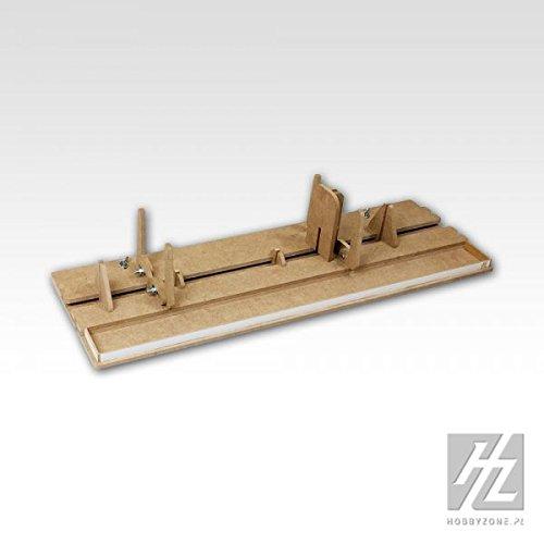 Hobbyzone Kleine Schiffswerft / Helling für Schiffsmodellbau (Building Slip) HZ-PSM2