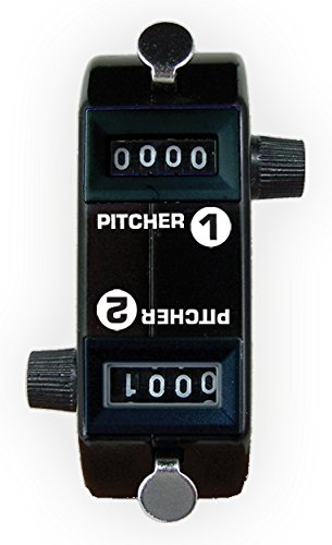 RAWLINGS - Baseball-Zubehör & -Geräte in Schwarz, Größe Einheitsgröße