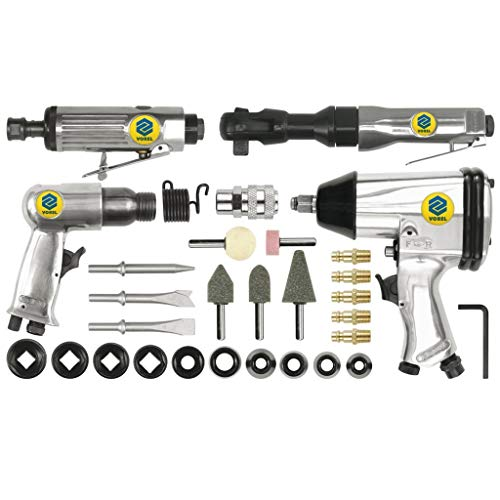 PNEUMatic TOOL SET 33PCS