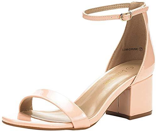 Top blush kitten heels for 2020