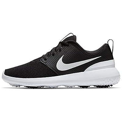 Nike Women's Golf Shoes, Black/White, 39