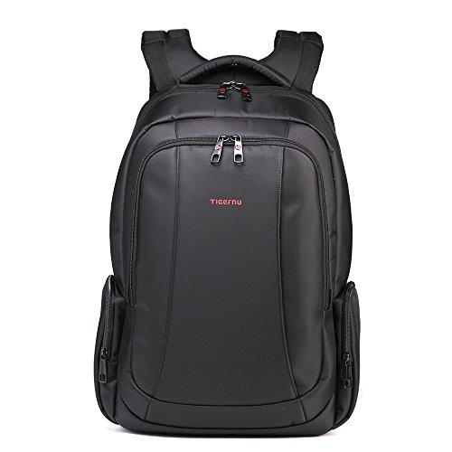 Tigernu impermeabile resistente anti-furto Zip Business Laptop Backpack