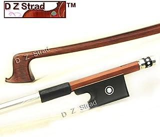 D Z Strad Brazil Wood Violin Bow Model 200 (4/4 - Full Size)