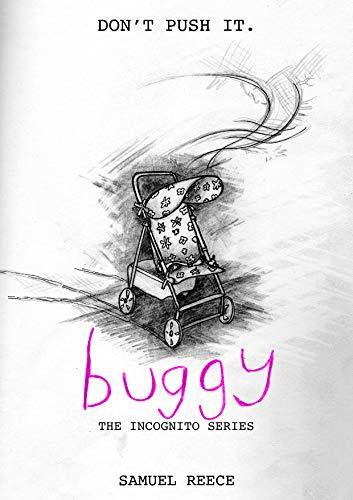 Buggy: don't push it (English Edition)