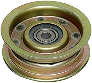 GENUINE OEM RANSOMES / BOBCAT PARTS - IDLER PULLEY 38010-2A