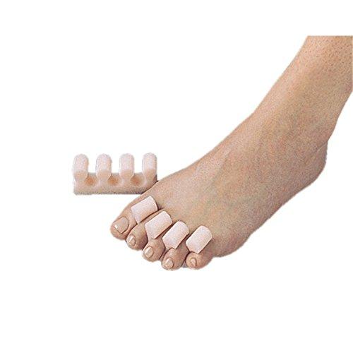 Pedifix Toe Comb Toe Separators - Pack of 12 Model # P8230