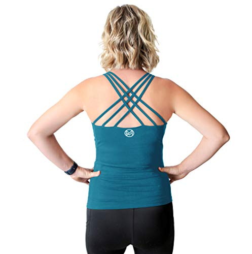 Product Image of the Movemama Maternity Workout Top