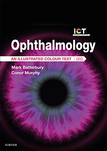 Ophthalmology E-Book: An Illustrated Colour Text (English Edition)