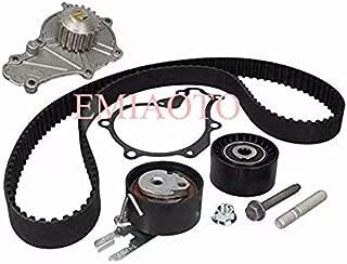 EMIAOTO Timing Belt Water Pump Kit OE# KTBWP4930 for Citroen Berlingo C2 C3 C4 C5 Xsara