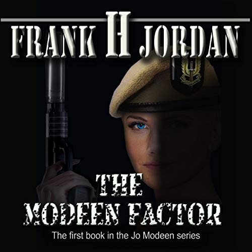 The Modeen Factor cover art