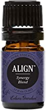 Edens Garden Align Essential Oil Synergy Blend, 100% Pure Therapeutic Grade (Highest Quality Aromatherapy Oils- Allergies & Anxiety), 5 ml