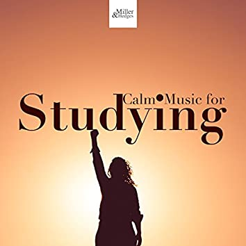 Calm Music for Studying - Deep Relaxing Music
