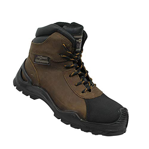 Scarpe antinfortunistiche Aimont - Safety Shoes Today