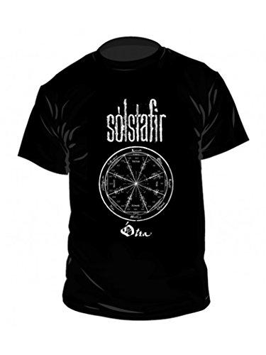 Solstafir T-Shirt Otta Größe L