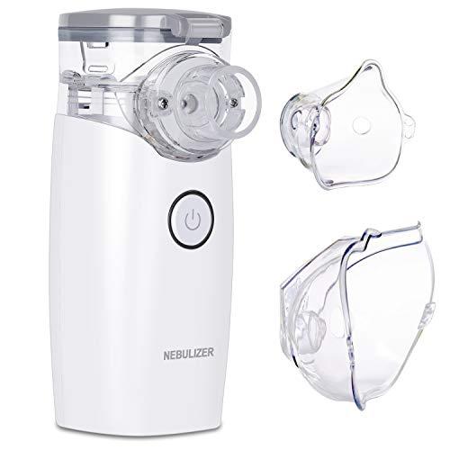 CONTEC Nebulizador Inhalador Portátil
