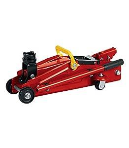 Ultimate Speed Wonduu - Gato hidráulico de Carretilla con Capacidad de Carga 2 toneladas Gato para Levantar vehículos | Cambio de neumáticos y Reparaciones