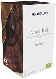 Reishi Hdt 70 cápsulas de 514 mg. de Hdt (Hifas Da Terra