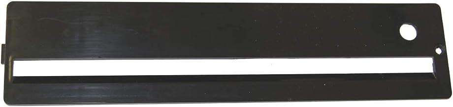 ATIKA Ersatzteil L/ängsanschlag komplett montiert f/ür Tischkreiss/äge PTK 250 S