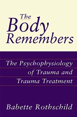 The Body Remembers: The Psychophysiology of Trauma and...