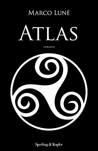 Atlas - L'unica edizione ufficiale