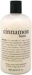 Philosophy - Cinnamon Buns 3-In-1 Bath & Shower Gel (16 oz.) 1 pcs sku# 1895895MA