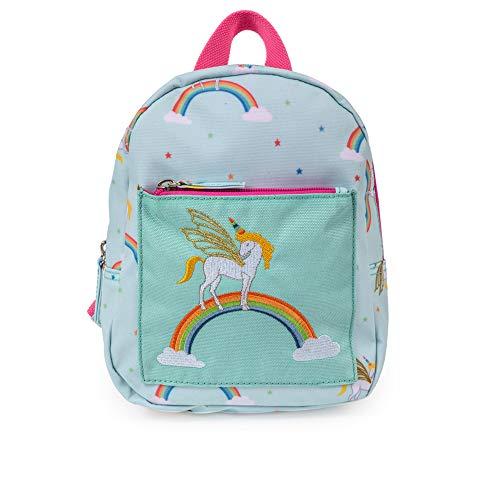 Pink Lining Kinderrucksack Mini Backpack Unicorn mit Sicherheitsleine