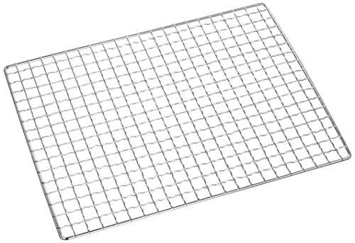 パール金属 焼きやきクック 角型 焼き アミ (小) H-6565