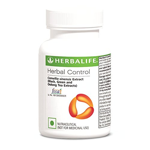 Herbalife Nutrition Herbal Control, 90 Tablets