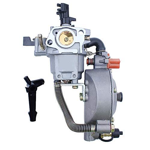 Vergaser Vergaser Choke Stange Handbuch für Honda GX160 GX200 Chinese 168F 170F 5.5HP 6.5HP Motor Motor Wasserpumpe Benzin LPG CNG
