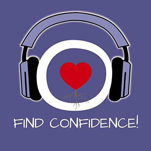 Find Confidence! Urvertrauen aufbauen mit Hypnose Titelbild